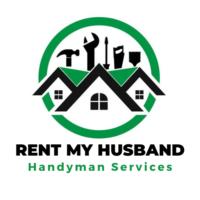 Rent My Husband Handyman Services Logo