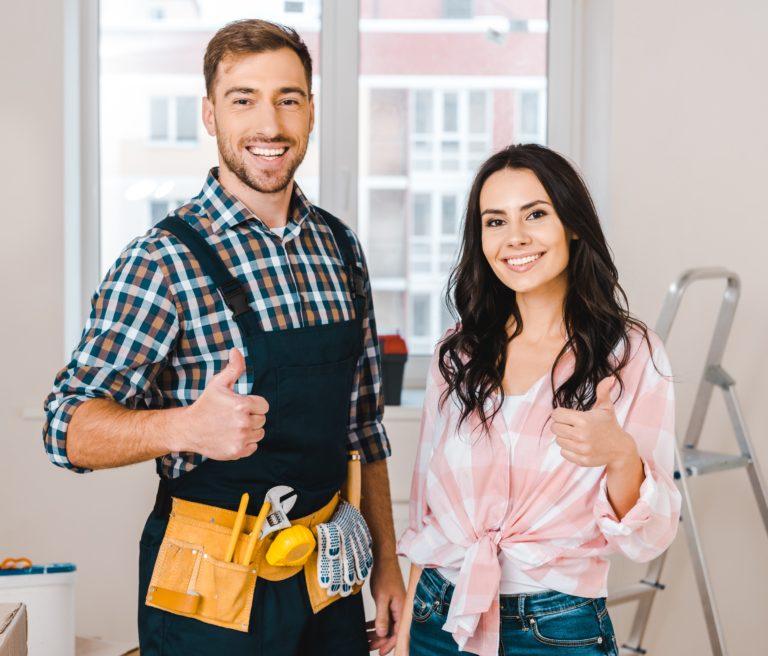 Rent My Husband Handyman Service